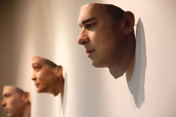Artist Turns DNA From Chewed Gum Into Sculptures | Popular Science