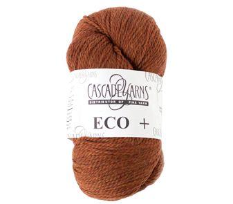 Eco Wool+ / Eco Wool Heathers
