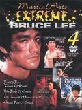 Martial Arts Extreme: Bruce Lee [4 Discs] [DVD], 1489