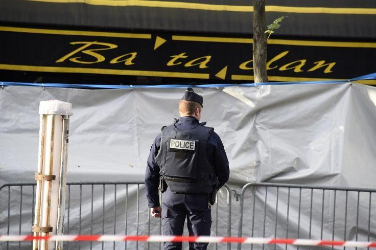Detenidas 3 sospechosas por coche con bombas de gas en París