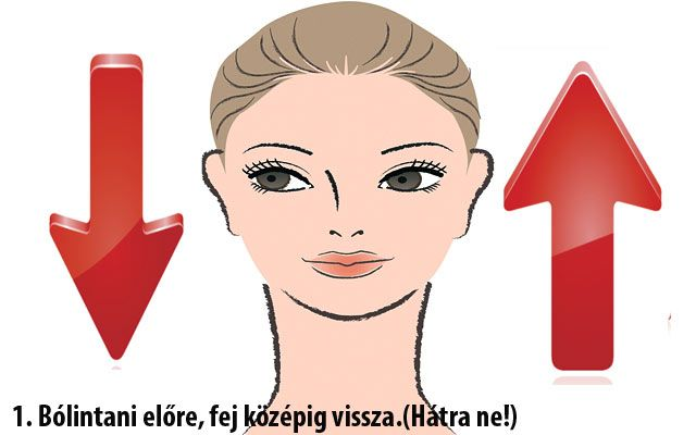 Egy hatékony nyaktorna, amitől a szédülésed és a fejfájásod is elmúlhat - Megelőzés - Test és Lélek - www.kiskegyed.hu