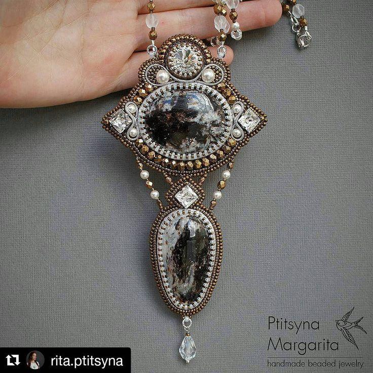 @handmade_ru_jewellery Instagram-fényképének megnézése • 266 kedvelés
