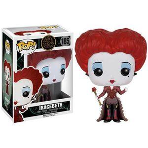 Disney Alice de l'Autre Côté du Miroir - La Reine Rouge