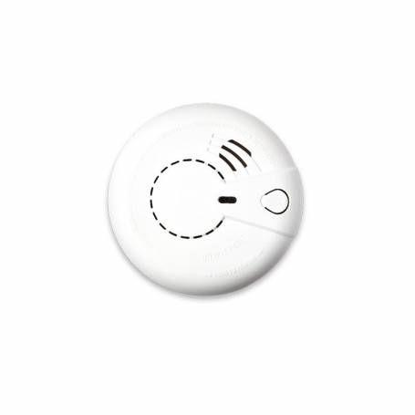 FUMEREX - Détecteur Avertisseur Autonome de Fumée et CO avec alerte par SMS