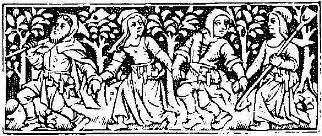 Medieval Recipe Translations