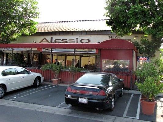 Italian Restaurants Sfv