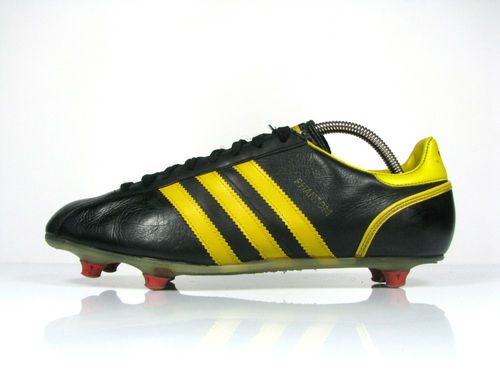 vintage ADIDAS PHANTOM Football Boots size UK 9.5 rare 70s OG made in Austria | eBay