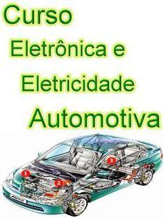 Curso de Eletrônica e Eletricidade Automotiva #mpsnet #conhecimento Para adquirir conhecimentos em reparos, diagnósticos e manutenção do funcionamento de circuitos eletroeletrônicos de veículos automotores. Veja em detalhes neste site http://www.mpsnet.net/loja/index.asp?loja=1&link=VerProduto&Produto=600