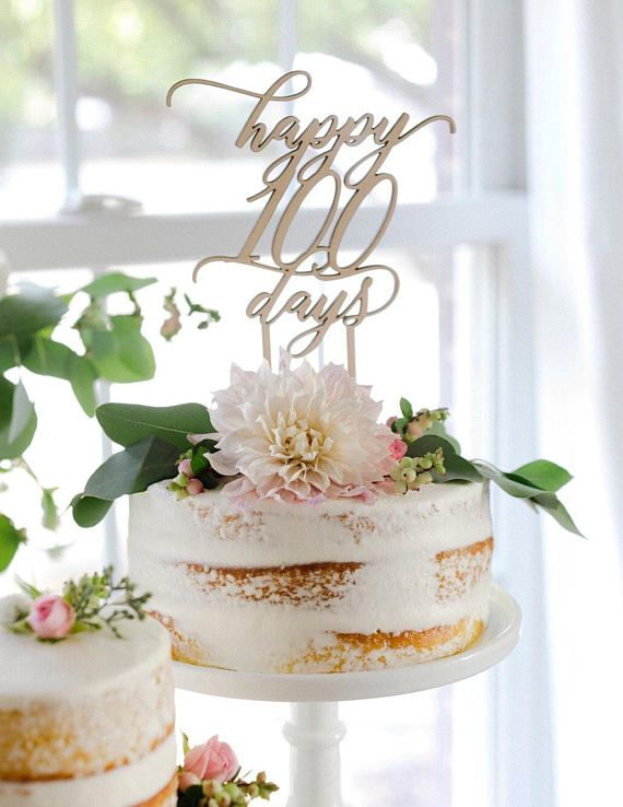 Pin On Laser Cut Cake Toppers