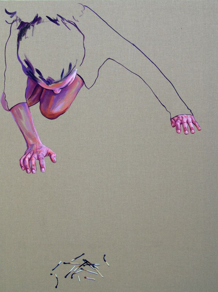Cristina Troufa, art, illustration