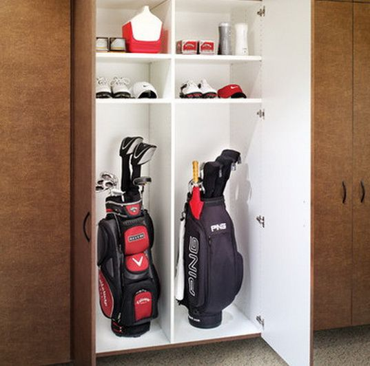 Garage Organization Ideas 21 Garage Organization And Diy