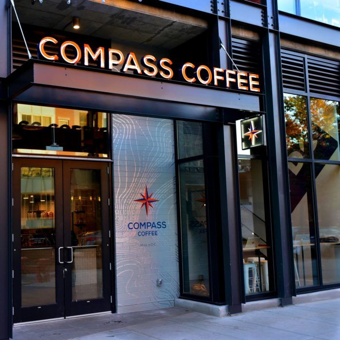 Here Are 12 Unique Coffee Shops In