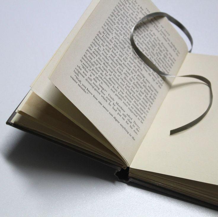 Handmade Vintage Wedding Guest book - Pursuit of Love #weddingguestbook #guestbook #bespokeguestbook #wedding #bespokewedding #vintageguestbook #handmade #handmadeguestbook