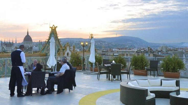 Hotel President - We Love Budapest