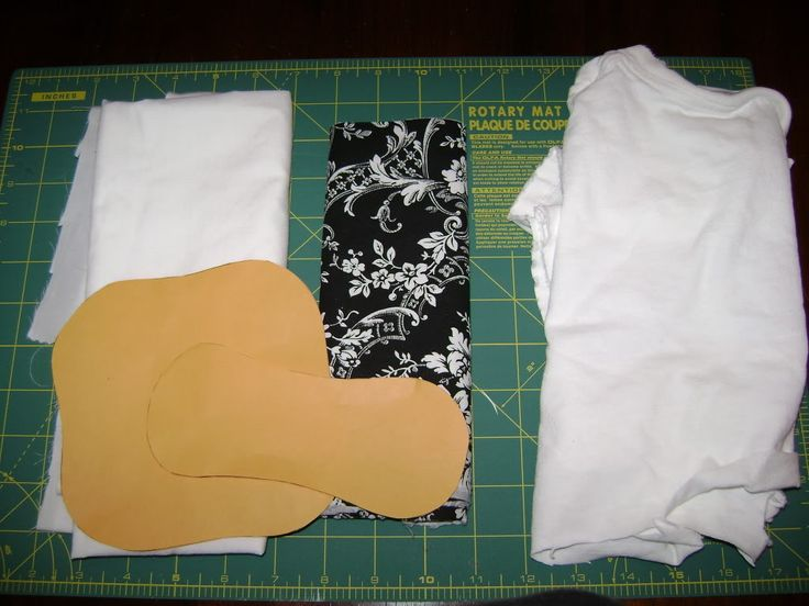 How to Make Your Own Reusable Cloth Menstrual Sanitary (Mama) Pad