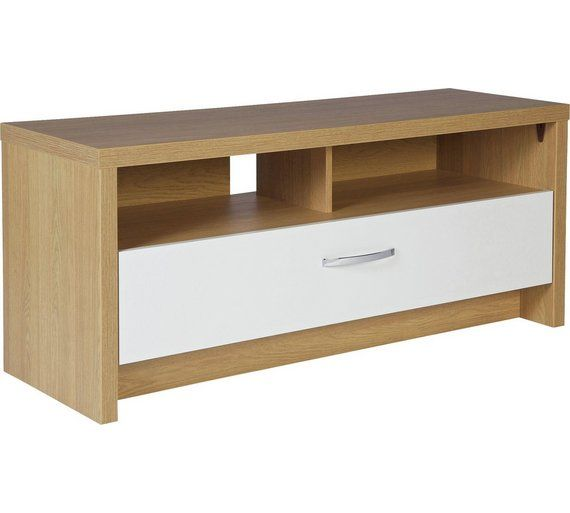 Buy Lima Large TV Unit at Argos.co.uk, visit Argos.co.uk to shop online for Entertainment units and cabinets, Living room furniture, Home and garden