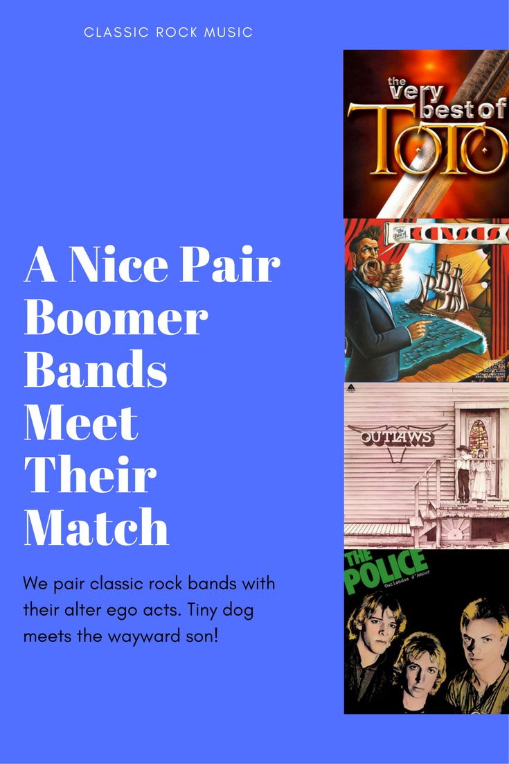 We first considered coming up with a profile of well-known pairs of artists with famous acts such as Simon and Garfunkel, Hall and Oates, and other 'name and name' duos. Then we considered pairing bands by their name and found some interesting, slightly humorous results.