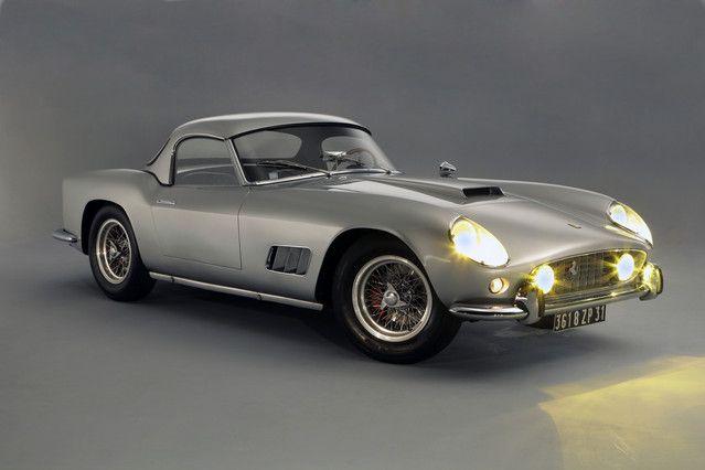 Ferrari 250 California LWB (1959)