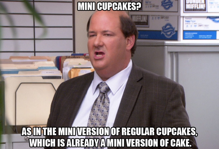 Kevin Malone / The Office / TheOffice The Office Quotes