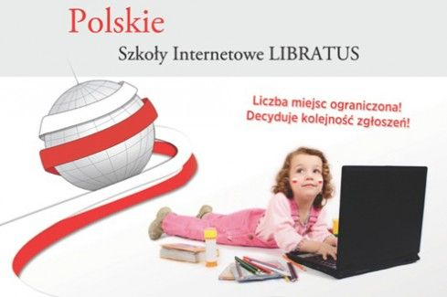 Libratus – Polish Online School | Link to Poland