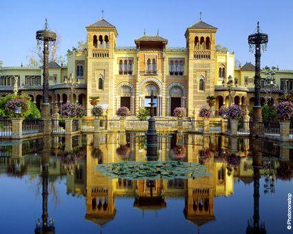 Séville, Andalousie, Espagne (Andalusia, Spain)
