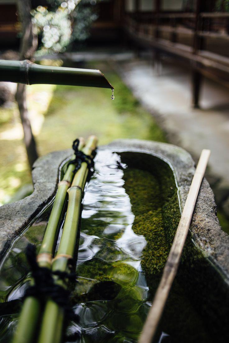 Kennin-ji, a Zen Buddhist temple in Kyoto, Japan.