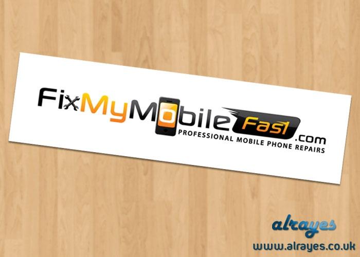FixMyMobile logo http://goo.gl/UOhCM