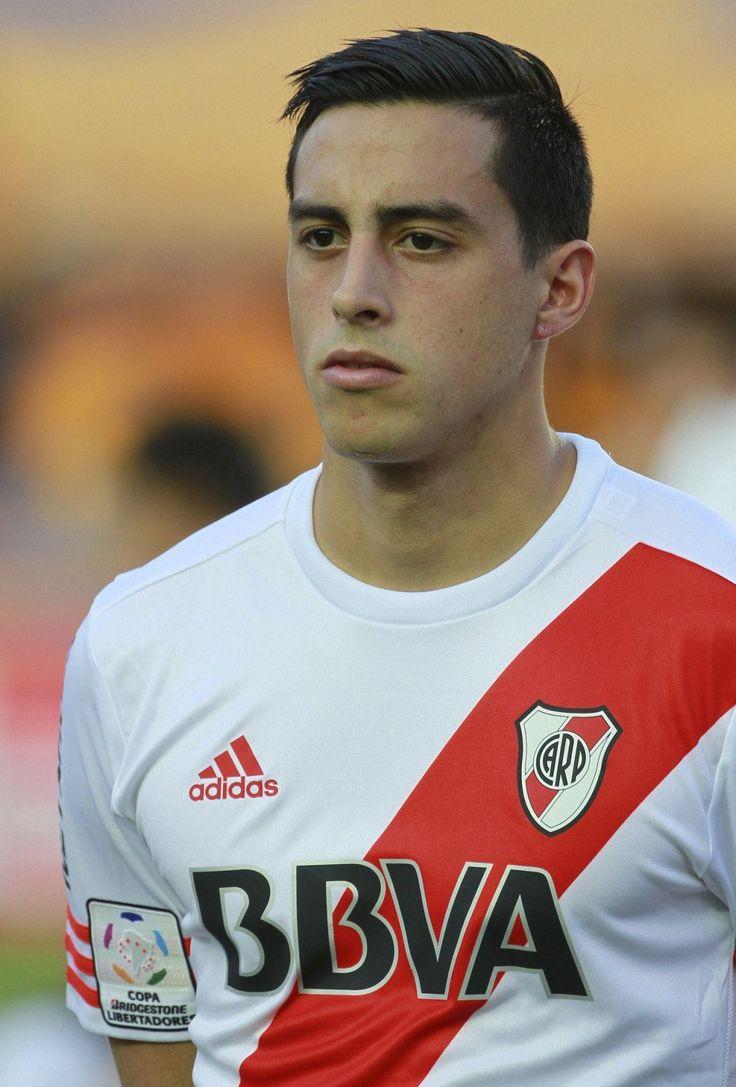 Ramiro Funes Mori #River #NoFueCorner
