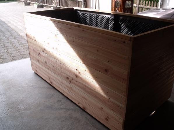 die besten 25 obi hochbeet ideen auf pinterest obi pflanzsteine obi und gartenartikel. Black Bedroom Furniture Sets. Home Design Ideas