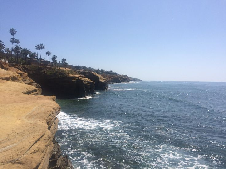 Torrey Pines State Natural Reserve in San Diego, CA | Breathtaking views