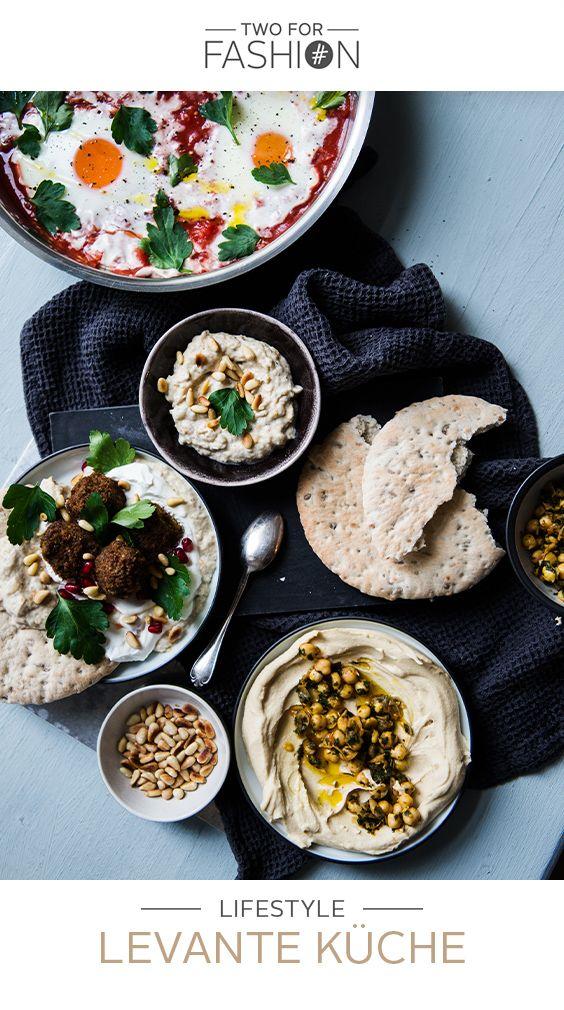 97 besten Levante Küche Bilder auf Pinterest | Orientalisches essen ...