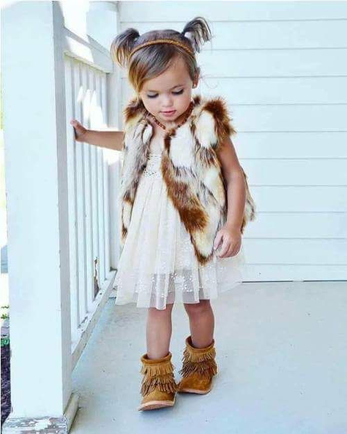 40+ Cute New Year Kid s Clothing Styles to Dress up Little Munchkins ... d7e0dae7e