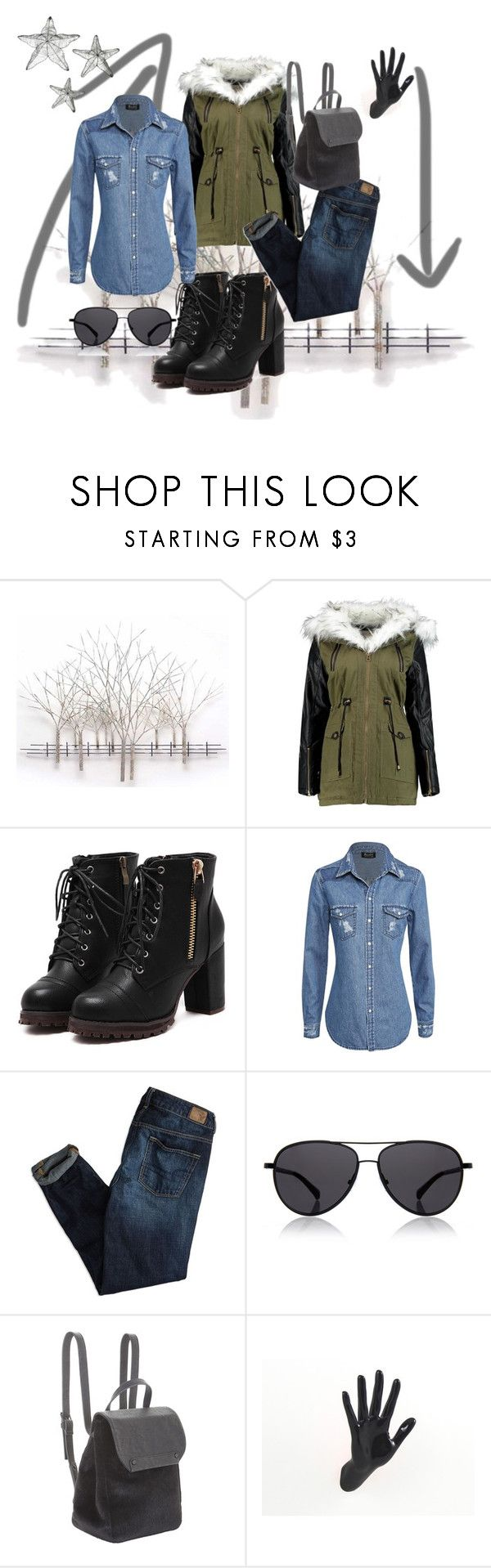 """""""http://www.polyvore.com/cgi/group.join?id=198631."""" by emina-h15 ❤ liked on Polyvore featuring moda, Home Decorators Collection, American Eagle Outfitters, The Row, BCBGeneration y Thelermont Hupton"""
