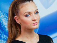 Как сделать яркий праздничный макияж глаз - видео - мастер-класс от Ксении Никитиной