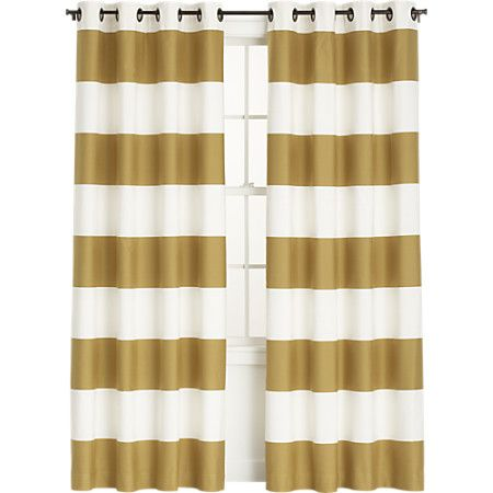 17 Best Ideas About Gold Curtains On Pinterest Black