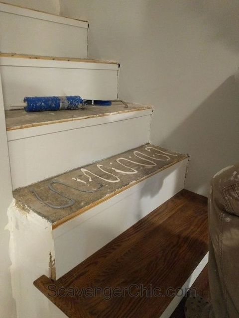 60 stair treads ideas you ll love home plans stairs stair rh pinterest com