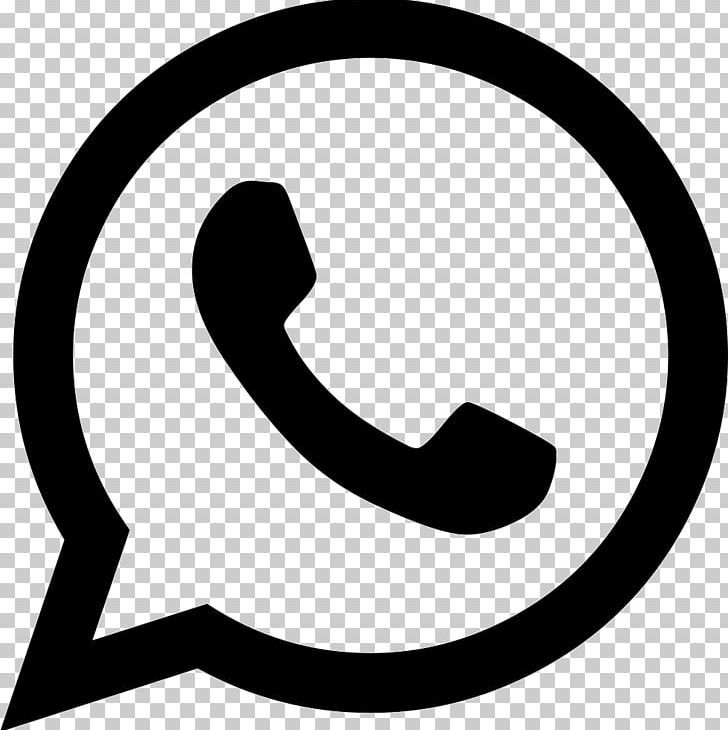 Whatsapp Logo Computer Icons Png Area Black And White Cdr Circle Computer Icons Computer Icon Computer Logo Png