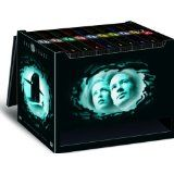 The X-Files: The Complete Collector's Edition (DVD)By David Duchovny