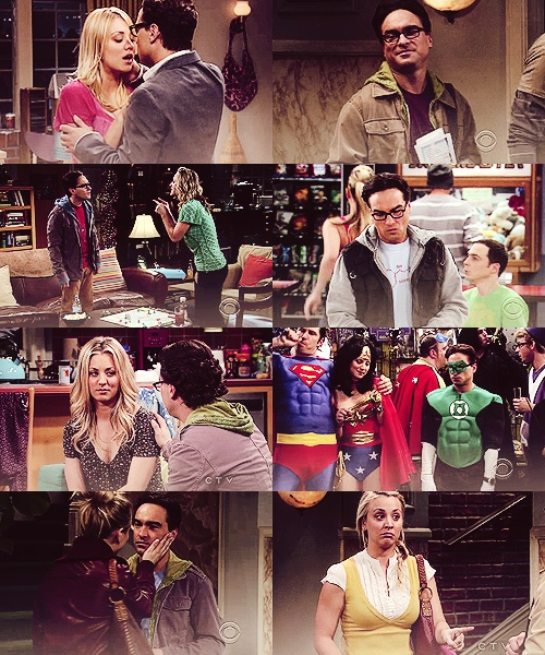 May The Fourth Be With You Big Bang Theory: 80 Best Images About Leonard And Penny. On Pinterest