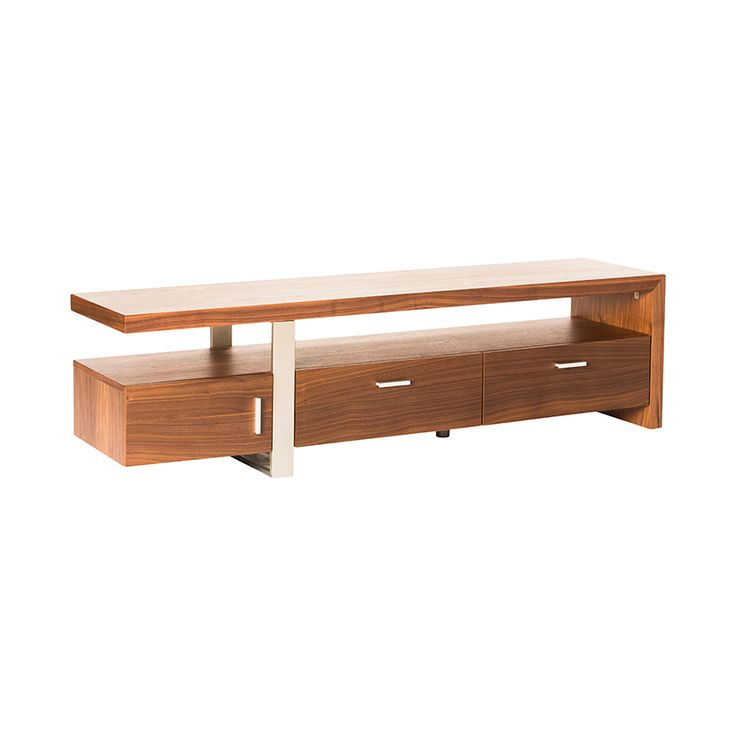 Someone With A Great Deal Of Talent Designed This Magnificent Machias TV  Table. Wonderful Contemporary