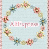 AliExpress для рукодельниц