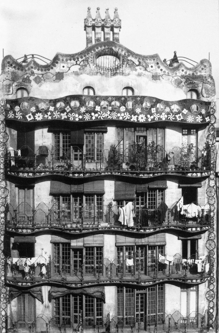 186 best maestri antoni gaudí images on pinterest architecture