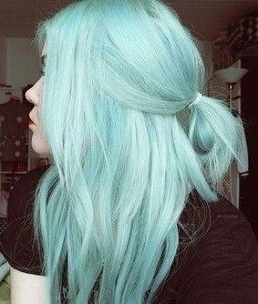 best 25 baby blue hair ideas on pinterest pastel blue hair pastel hair dye and dyed hair