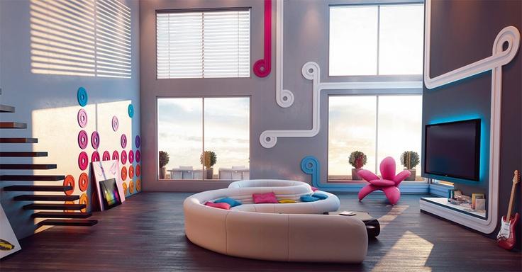Sztukateria NMC. Detale nabierają nowego znaczenia. #nmc #homedesign #aranzacja #aranzacje #design #dekoracje #dom #mieszkanie #designstudiowro #wystroj - Zapraszamy na www.designstudio.wroc.pl