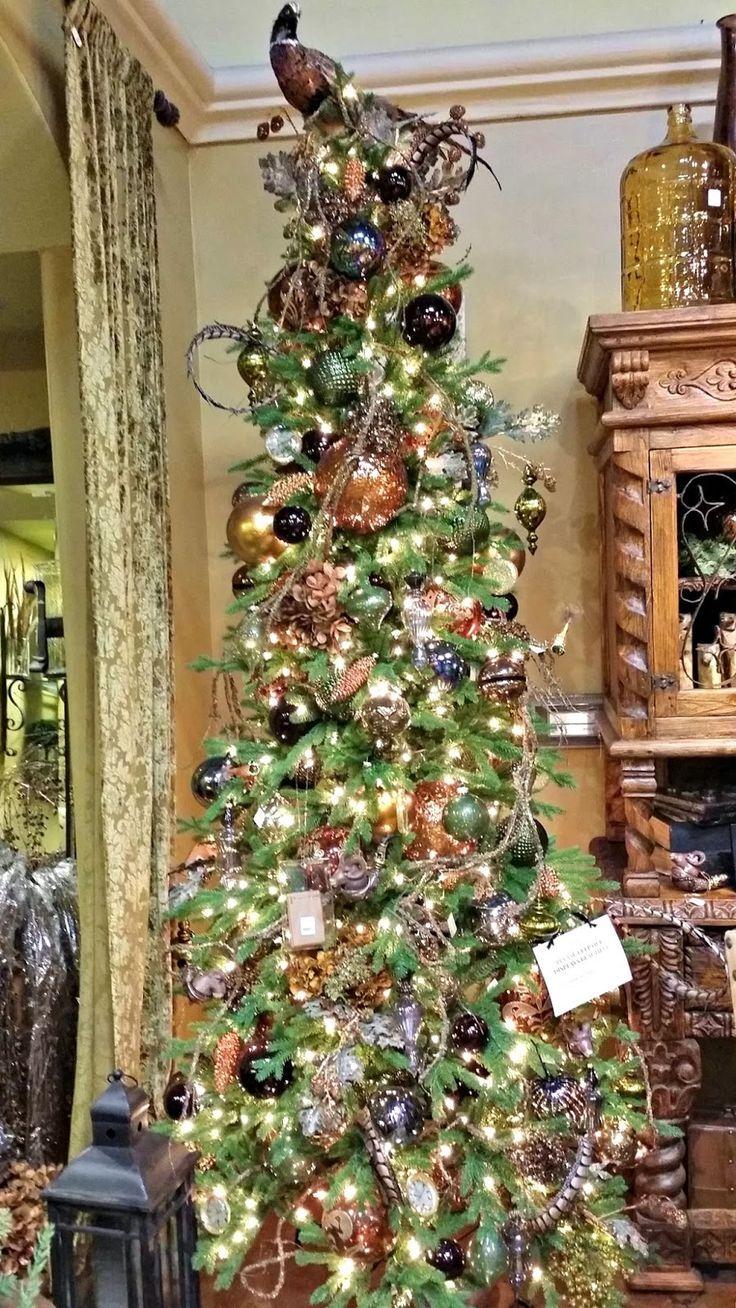 Blingy Xmas Inspiration 192 best Christmas Tree