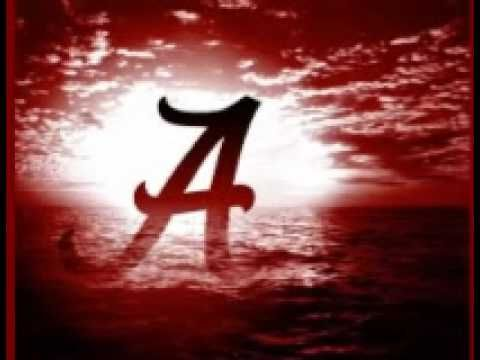The Alabama Fight Song, by the best band in college football!