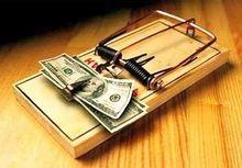 Неприятности, поджидающие держателей кредитных карт