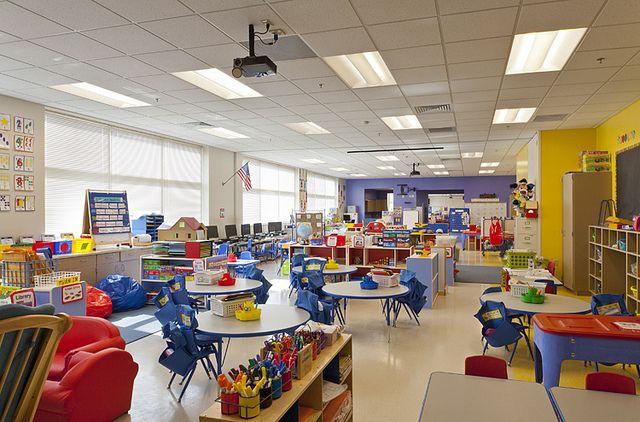 Modern Classroom Arrangement ~ Modern elementary classroom design pixshark