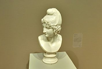 Antonio Canova, Bust of Paris in Chicago, IL, United States
