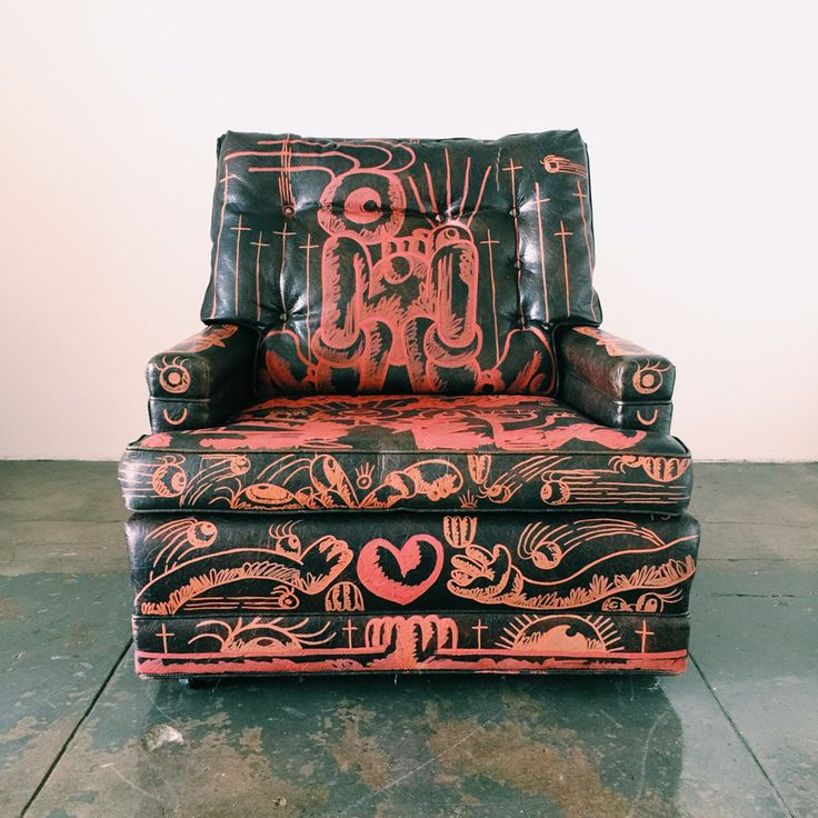 Slvstr: Loveable Chair, 2015.